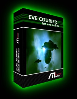 Macro Laboratory | Courier Bot | EVE Pilot - Mining, Hunting, Trade